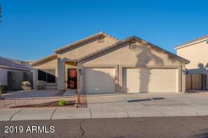 6522 W WEST WIND Drive, Glendale, AZ 85310