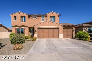 37724 W LA PAZ Street, Maricopa, AZ 85138