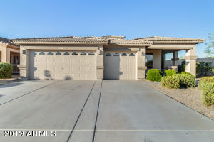 17810 W BUCKHORN Drive, Goodyear, AZ 85338