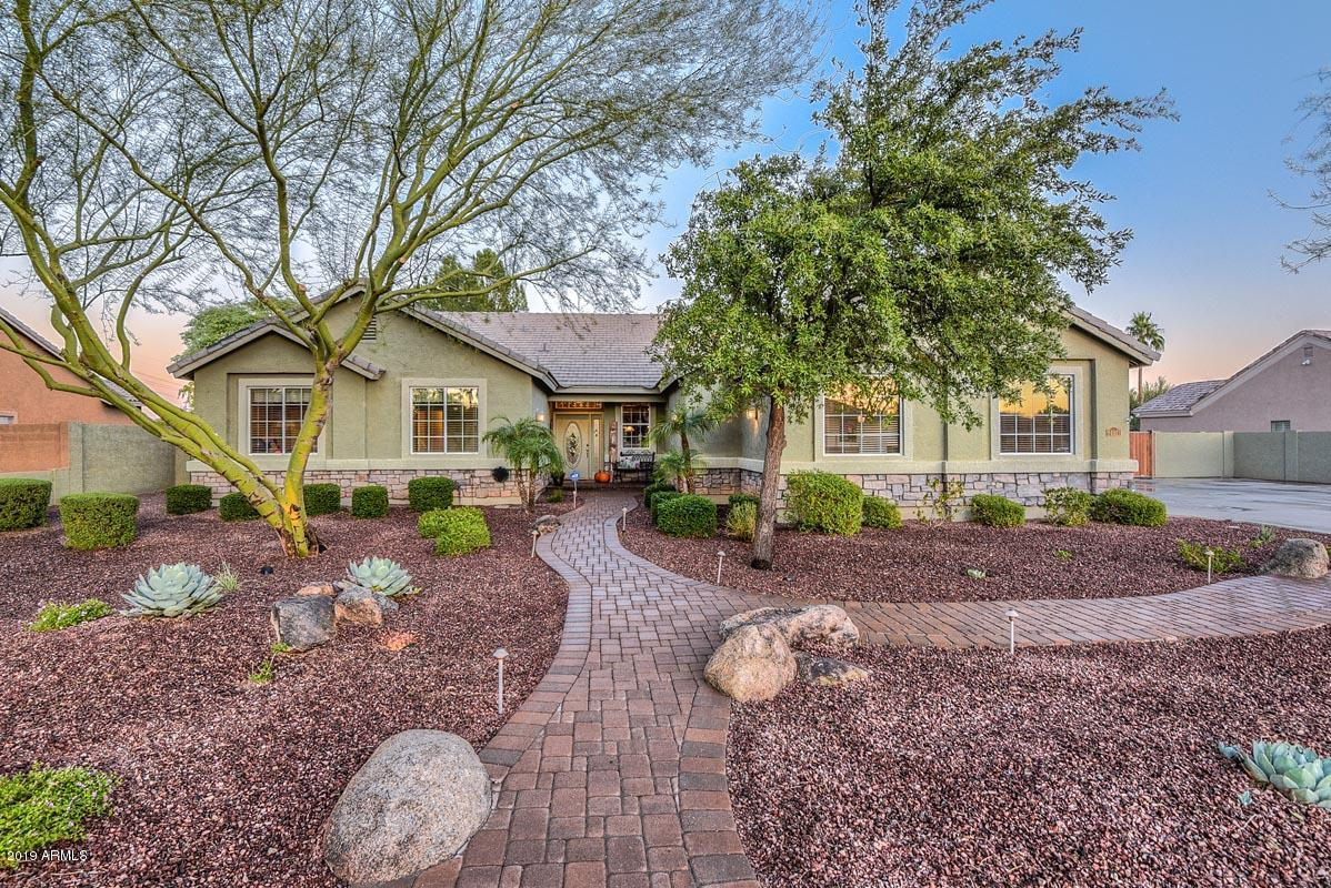 Photo of 24921 N 81st Drive, Peoria, AZ 85383