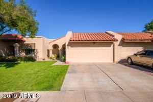 3305 N SUNRIDGE Lane, Chandler, AZ 85225