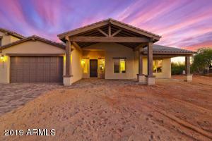 626 E Galvin Street, Lot 4, Phoenix, AZ 85086