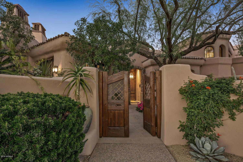 Photo of 10554 E PALO BREA Drive #LOT 23, Scottsdale, AZ 85262