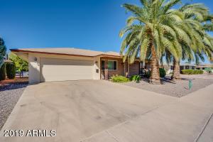 10804 W SARATOGA Circle, Sun City, AZ 85351