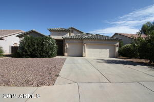 1095 S OAK Court, Gilbert, AZ 85233