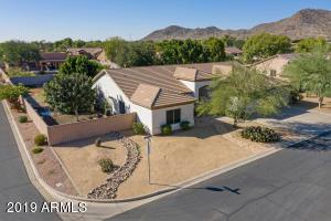 24018 N 81ST Drive, Peoria, AZ 85383