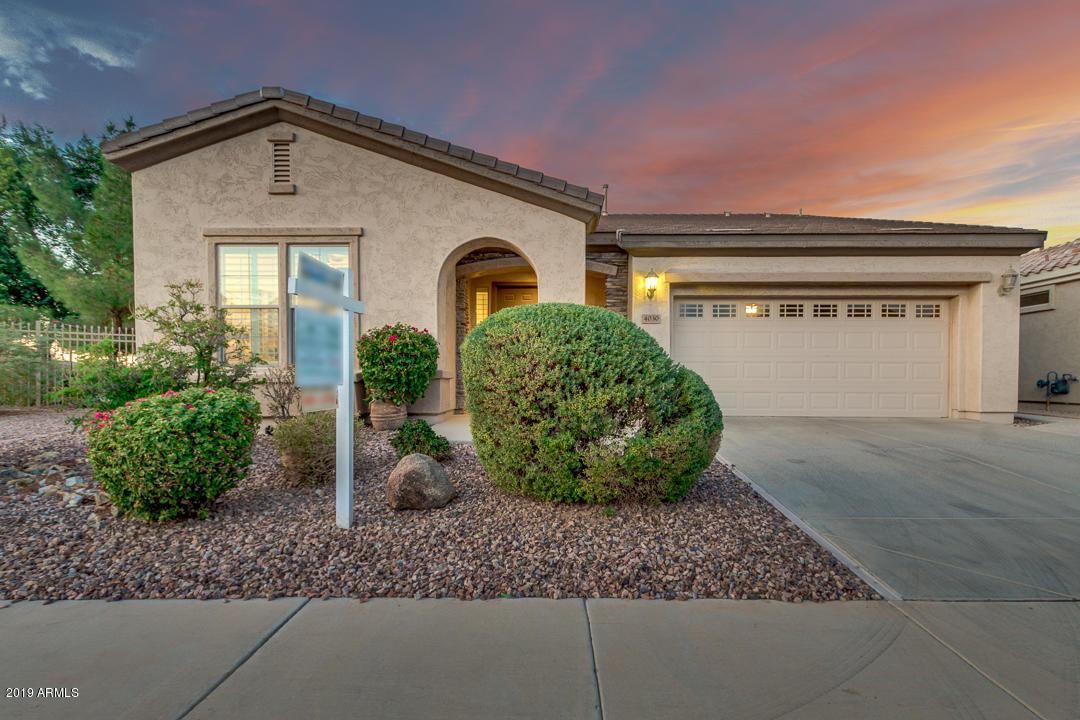 Photo of 4030 E LODGEPOLE Drive, Gilbert, AZ 85298