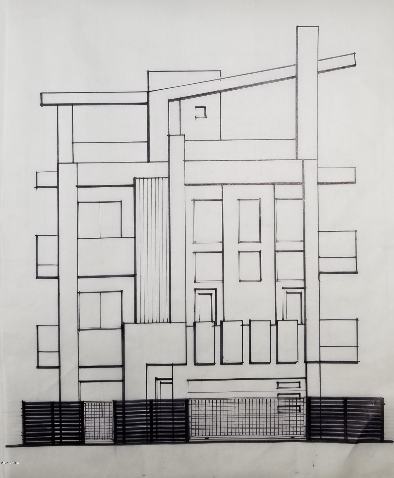 Photo of 1825 E ADAMS Street, Phoenix, AZ 85034