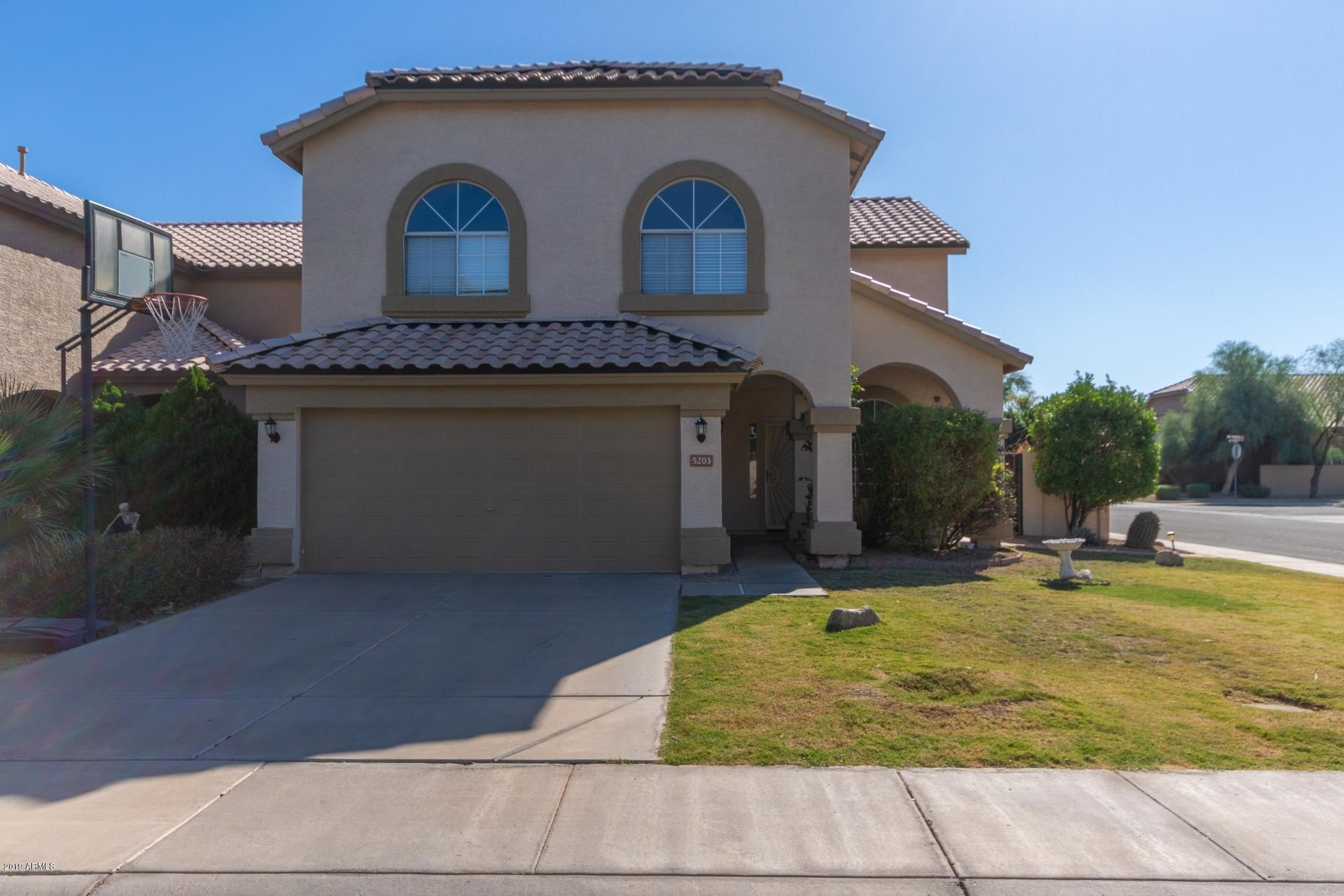 Photo of 5203 W MEGAN Street, Chandler, AZ 85226
