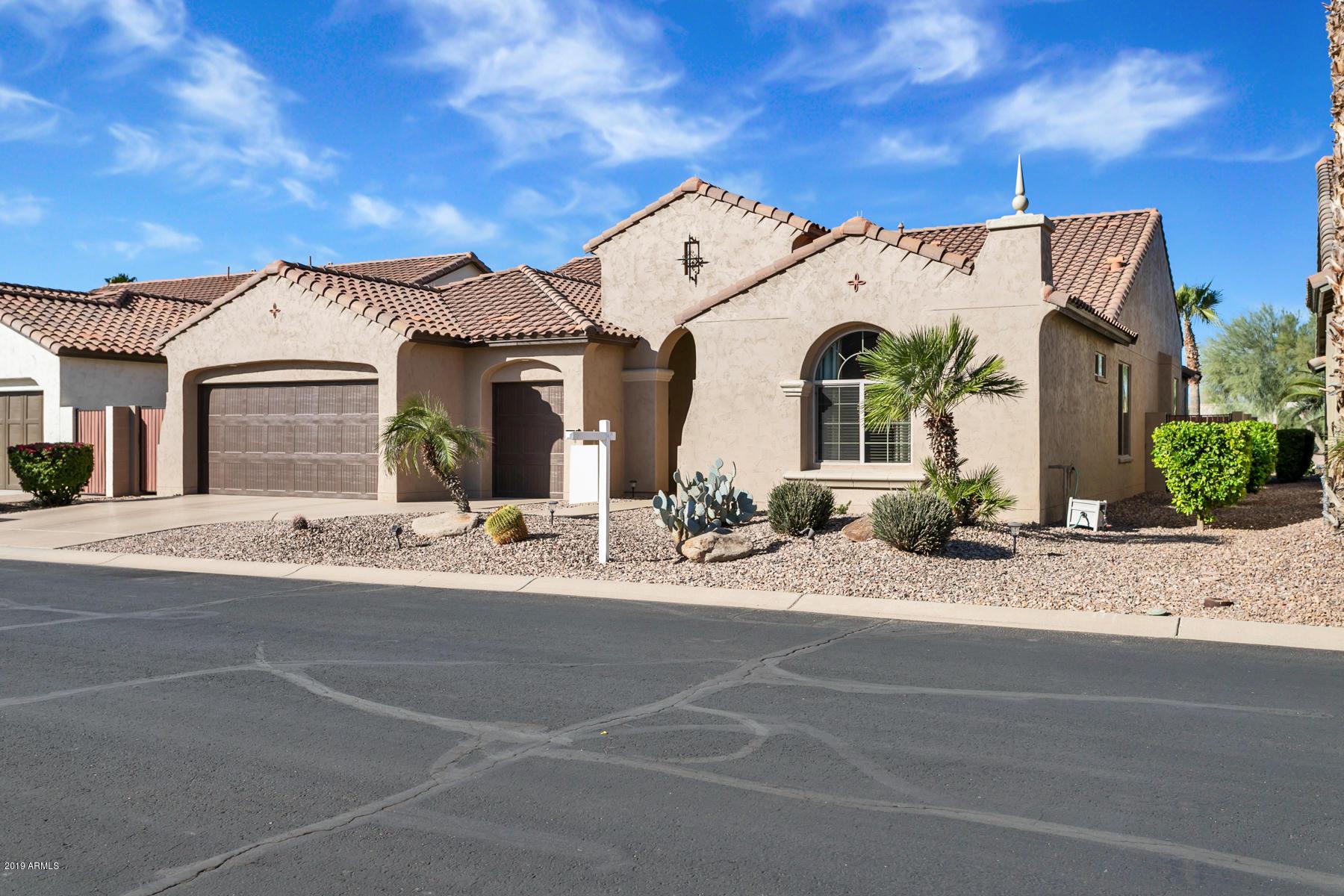 Photo of 3764 N 160TH Avenue, Goodyear, AZ 85395