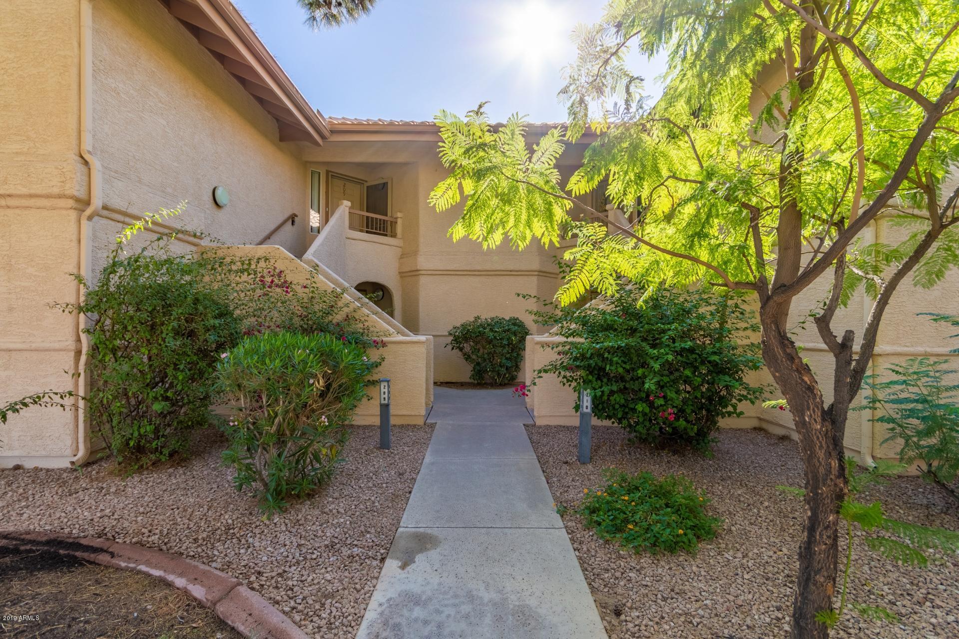 Photo of 9735 N 94TH Place #210, Scottsdale, AZ 85258