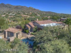 35388 N Canyon Creek Circle, Carefree, AZ 85377