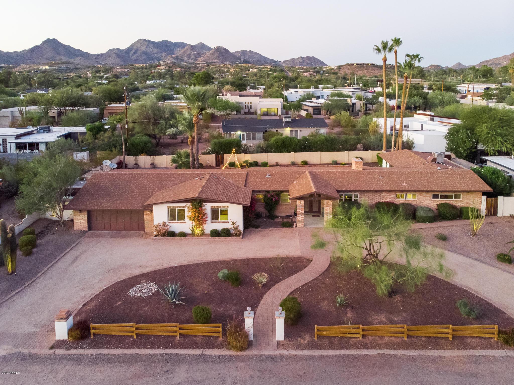 Photo of 4316 E Stanford Drive, Phoenix, AZ 85018