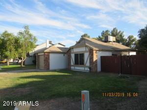 3272 N Ash Circle, Chandler, AZ 85224