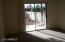 MASTER BEDROOM WITH ARCADIA DOOR