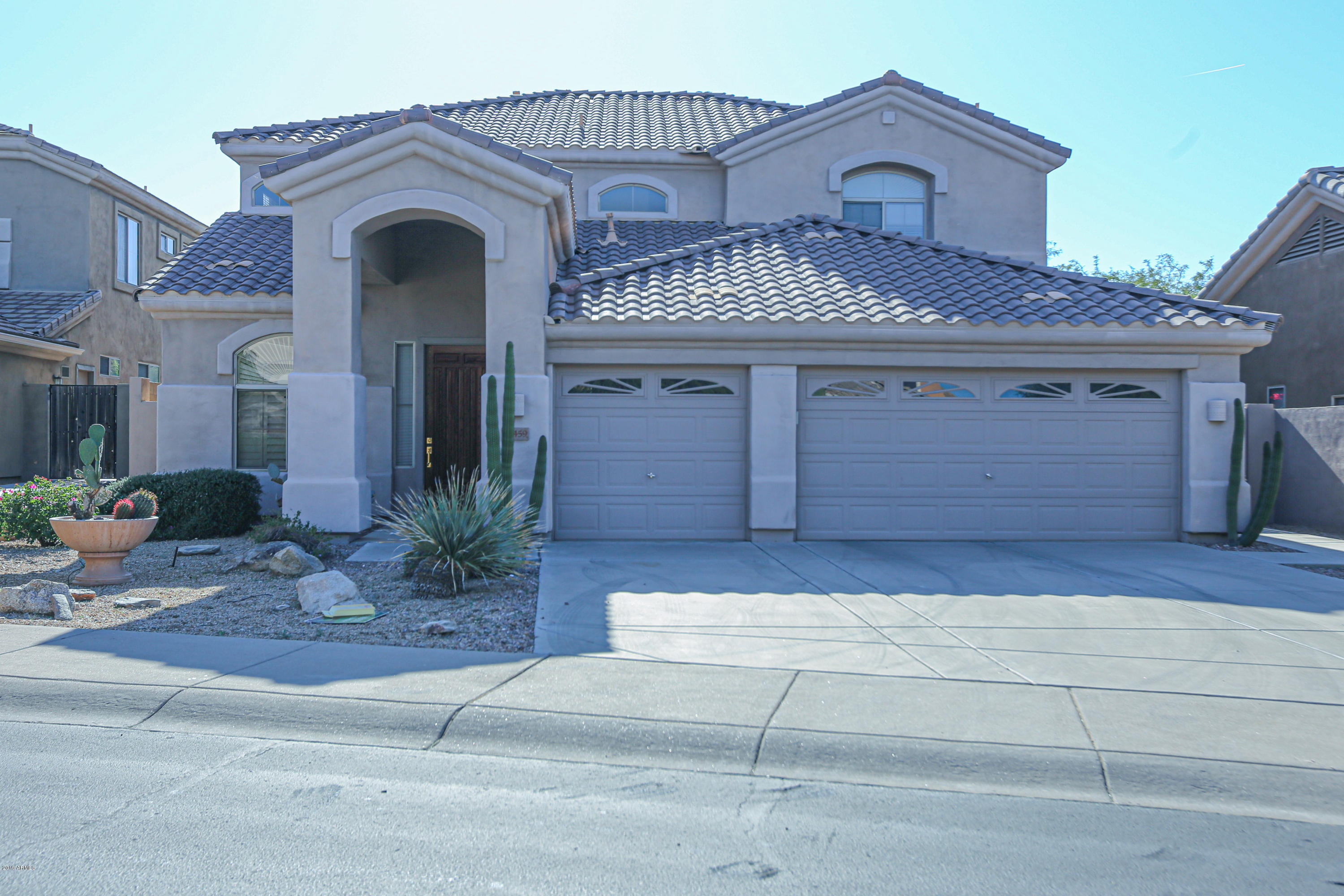 Homes For Sale With Mountain Views In Mcdowell Mountain Ranch