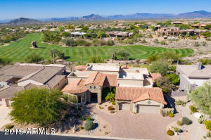 9904 E QUARRY Trail, Scottsdale, AZ 85262