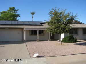10322 W EL RANCHO Drive, Sun City, AZ 85351