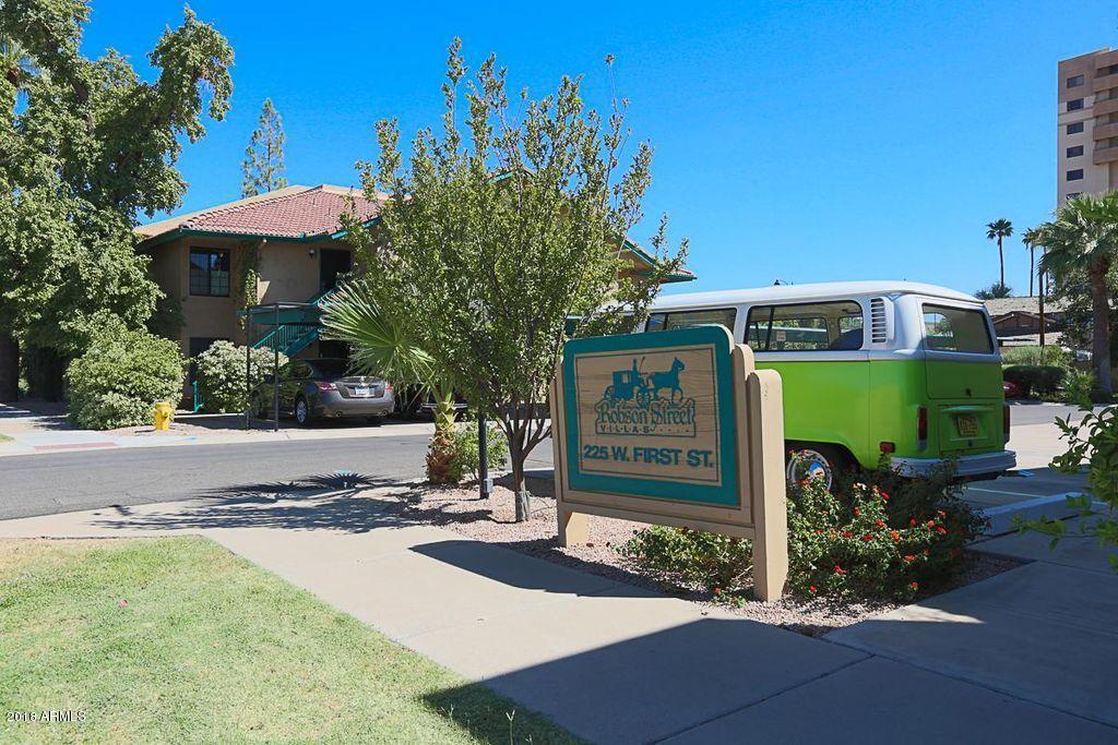 Photo of 225 W 1ST Street #124, Mesa, AZ 85201