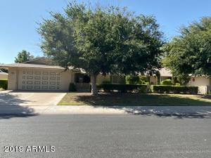 17888 N 99TH Drive, Sun City, AZ 85373