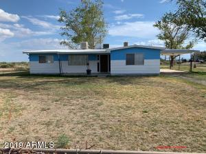 4171 W HART Lane, Willcox, AZ 85643
