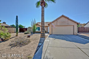 3427 W Mohawk Lane Phoenix AZ 85027