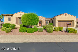 22916 N PADARO Drive, Sun City West, AZ 85375