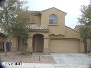 1043 W KACHINA Drive, Coolidge, AZ 85128