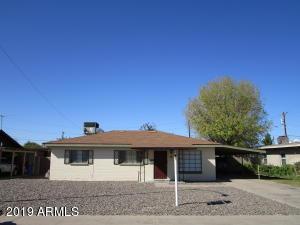 422 S Fraser Drive in Mesa