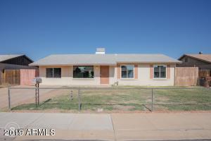 7446 W COMET Avenue, Peoria, AZ 85345