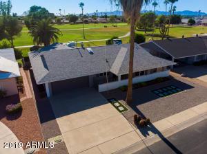 10922 W TROPICANA Circle, Sun City, AZ 85351