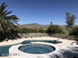 7601 E NONCHALANT Avenue, Carefree, AZ 85377