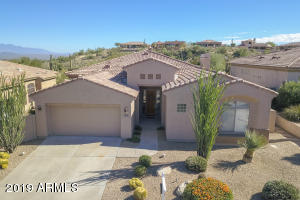 15629 E CACTUS Drive, 85268 - located in Sunridge Canyon