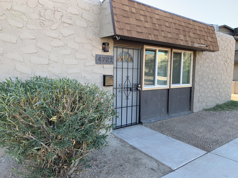 Photo of 4722 E PORTLAND Street, Phoenix, AZ 85008