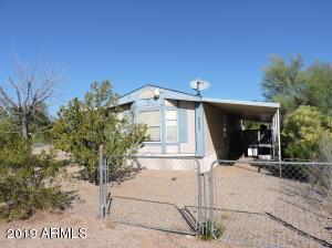 22416 W MELLOW Street, Wittmann, AZ 85361