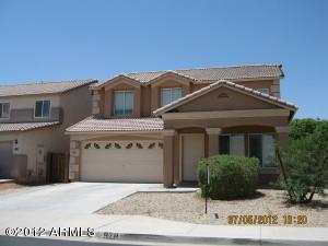 978 S 241ST Lane, Buckeye, AZ 85326