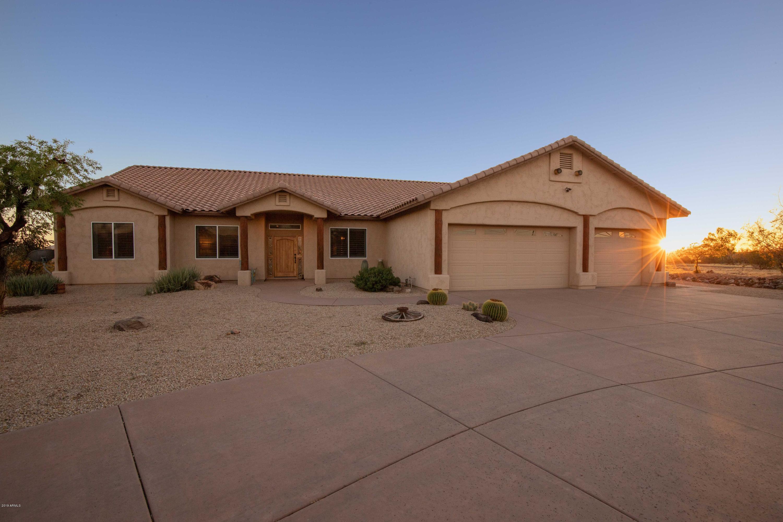 Photo of 21445 W VISTA ROYALE Drive, Wickenburg, AZ 85390