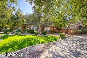 3945 E KAEL Circle, Mesa, AZ 85215