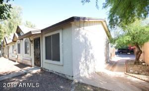 6711 W OSBORN Road, 18, Phoenix, AZ 85033