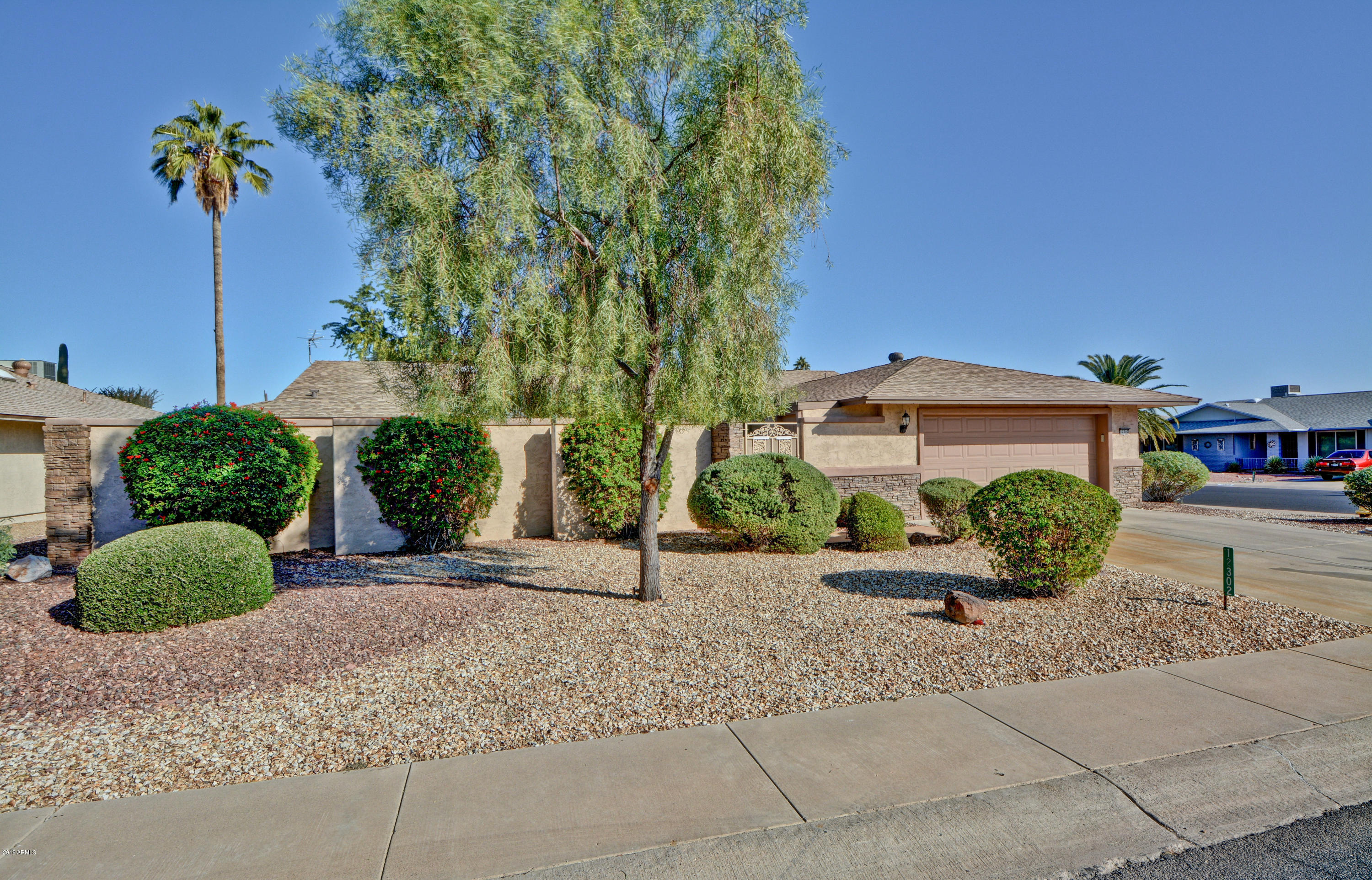Photo of 12302 W COUGAR Drive, Sun City West, AZ 85375