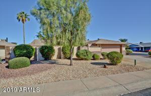 12302 W COUGAR Drive, Sun City West, AZ 85375