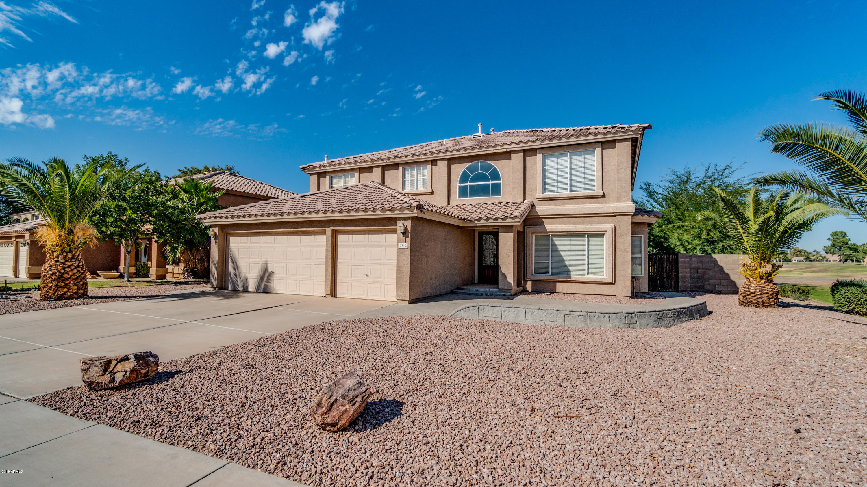 Photo of 2712 E PINTO Drive, Gilbert, AZ 85296
