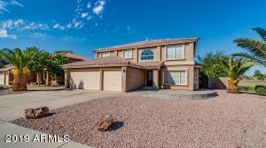 2712 E PINTO Drive, Gilbert, AZ 85296