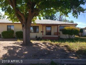 2235 E 15th Street, Douglas, AZ 85607