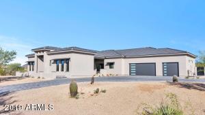 8210 E Thorn Tree Drive, Scottsdale, AZ 85266
