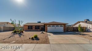 7525 W CHOLLA Street, Peoria, AZ 85345