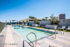 3131 N CENTRAL Avenue, 5009, Phoenix, AZ 85012