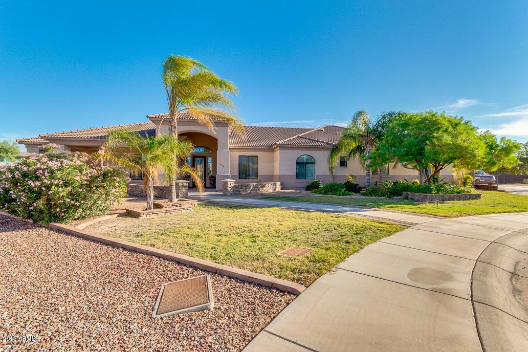 Photo of 11339 E FOX Street, Mesa, AZ 85207