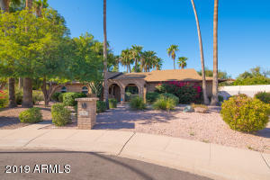 12222 N 58TH Place, Scottsdale, AZ 85254