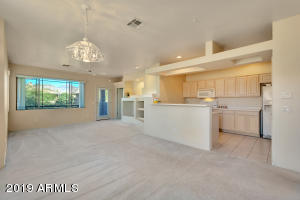 Unit 2104, Bldg 52 - near entrance, gym, club house and pool, mail boxes - great location